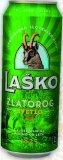Pivo Laško 500 ml