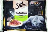 Hrana za mačke Sheba 4x85g