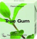 Menta&Matcha žvakaća guma True Gum 21g