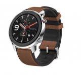 Smart watch XIAOMI Amazfit GTR 47mm Stainless Steel