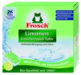 Tablete za pranje posuđa Frosch 26kom