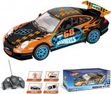Autić na daljinsko upravljanje Hot Wheels RC Porsche GT3 RS 1:14