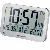 Zidni - stolni sat Bresser MyTime MC LCD 225x150 mm