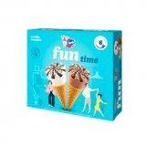 Sladoled Fun Time Ledo 6x110 g