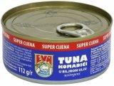 Tuna komadići u biljnom ulju Eva Podravka 112 g