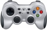 Joystick - gamepad LOGITECH gamepad F710 - Wireless