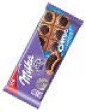 Čokolada Oreo Milka 100 g