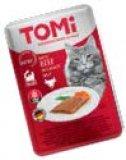 Hrana za mačke Tomi 100 g