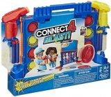 Društvena igra Hasbro Connect 4 Blast s 2 NERF ispaljivača