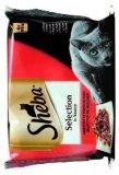 Hrana za mačke Sheba 4 x 85 g