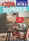 Mima katalog Rasprodaja 02.08.-11.08.2021.
