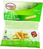 Pommes Frites Ecofrost 1 kg