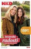 NKD katalog Jesenske radosti 02.09.-16.09.2021.