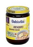 Kašca za laku noć kakao i banana Bebivita 190 g