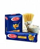 Tjestenina Spaghetti br.5, Fusilli br.98 Barilla, 500 g