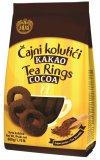 -20% na kekse, čajna peciva i vafle Kraš