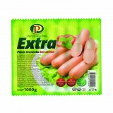 Pileća hrenovka Extra Perutnina 1 kg