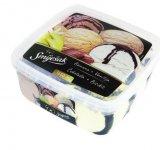 Sladoled 4 okusa Smiješak 1650 ml