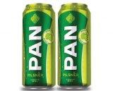 Pivo Pan Pilsner 0,5L Carlsberg