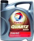 Motorno ulje Total Quartz 7000 10W40 1-5 l