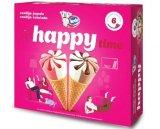 Sladoled Happy time 6x120ml Ledo