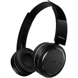 Slušalice PANASONIC RP-BTD5E1-K, bežične, crne