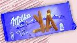 Keks Milka Choco lilastix 112 g