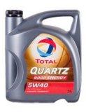Motorno ulje Total Quartz 9000 Energy 5W40