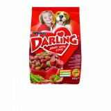 -20% na hranu za pse Darling