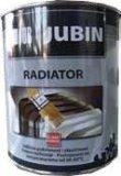 Boja za radijator Jub Jubin 0,75 l
