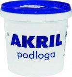 Podloga Akril 5 kg