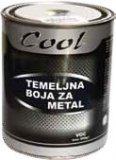 Temeljna boja za metal Siva Cool 0,75