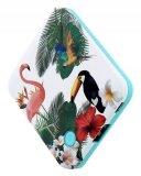 Power Bank 3000mAh T'nB - Slim - Jungle
