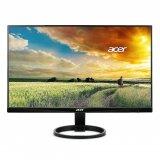 "Monitor LCD 23.8"" ACER R240HYbidx - FullHD LED IPS - VGA HDMI"
