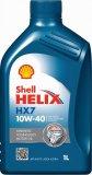 Motorno ulje Shell Helix HX7 10 W-40 1 l