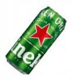Pivo Heineken 0,4 l