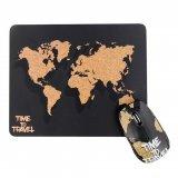 Miš T'nB Wireless + mousepad World