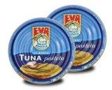 Pašteta od tune classic Eva Podravka 95 g