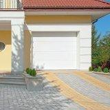 Garažna vrata Solid Elements