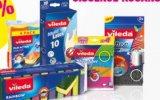 -30% na sve Vileda proizvode za čišćenje kućanstva
