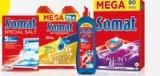 -45% na sve Somat proizvode za strojno pranje posuđa