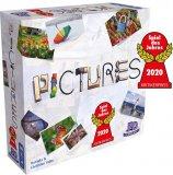 Društvena igra PD-Games Pictures (HR)