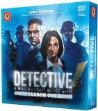Društvena igra PG Detective Season One