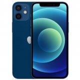 Mobitel Smartphone Apple iPhone 12 mini 64GB - blue (MGE13)