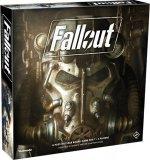 Društvena igra Fantasy Flight Games Fallout