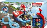 Slot racing staza Carrera First Nintendo Mario Kart 2.9m (63028)