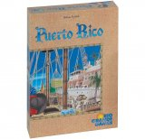 Društvena igra RGG Puerto Rico