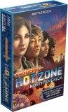 Društvena igra Z-man Games Pandemic Hot Zone North America