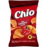 CHIO CHIPS CRVENA PAPRIKA 250G