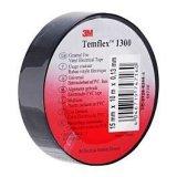 TRAKA IZOLIR 3M TEMFLEX 1300 (20M,19X0,13MM) CRNA